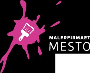 Malerfirmaet MESTO logo